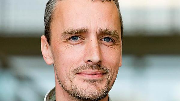 Professor Chris Mitchell