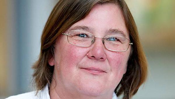 Professor Judy Edworthy