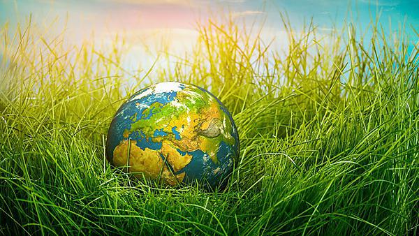 Earth Day concept [shutterstock_187234682]