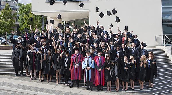 100 per cent employability for Plymouth University dental graduates