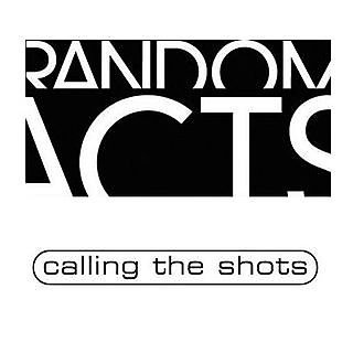 Channel 4's Random Acts series.