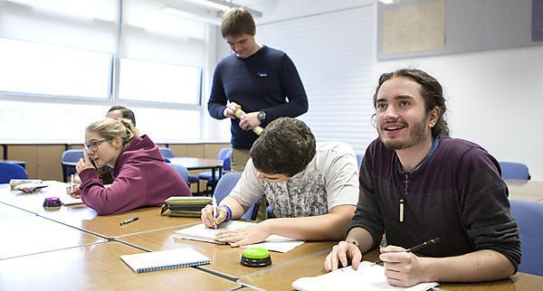 Studying mathematics and statistics