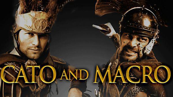 Cato and Macro