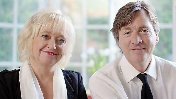 Richard and Judy to close the book festival