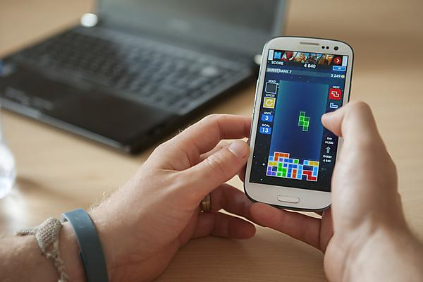New study reveals Tetris can block cravings