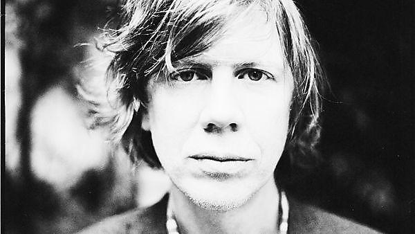 Thurston Moore - Plymouth International Book Festival
