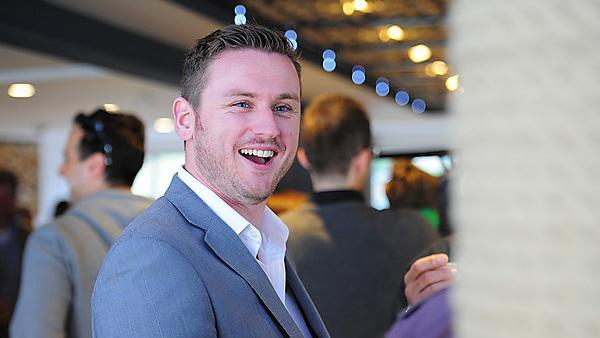 Michael Rabone - BA (Hons) Personnel Management graduate