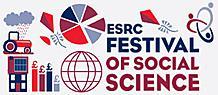 ESRC Festival of Social Science logo