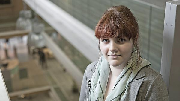 Graduate profile: Charlotte Rockey