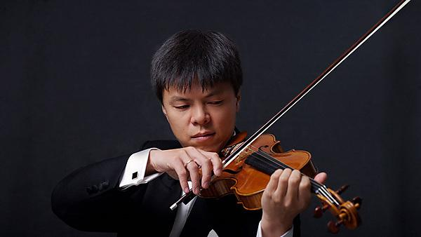 Beethoven's Violin Masterpiece