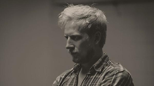 Jonny Rowden - BA (Hons) Theatre and Performance; MA Performance Practice. Credit:  Benjamin J. Borley: http://benjaminjborley.tumblr.com/