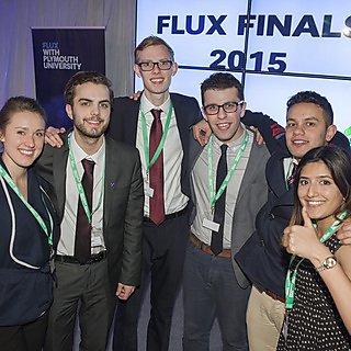 Student entrepreneurs win national business contest