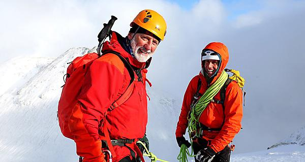 Talk by renowned global adventurer and photographer John Beatty