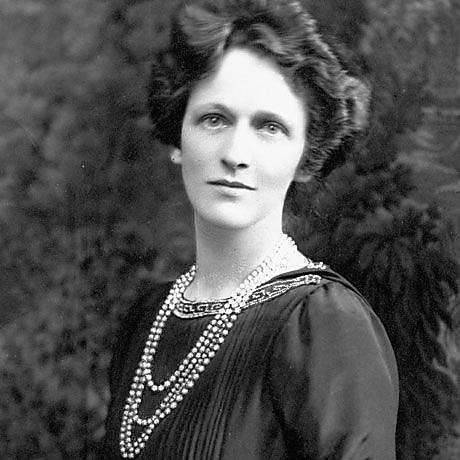 Lady Nancy Langhorne Astor