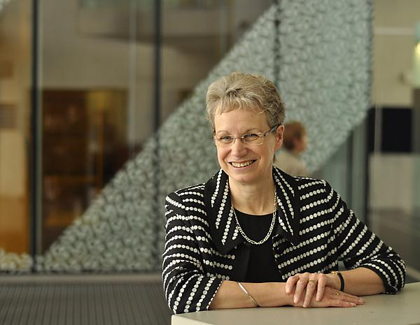 Professor Judith Petts, CBE