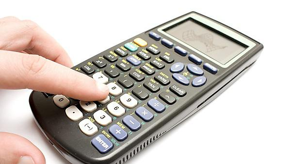 An Introduction to Graphic Calculators Using Casio CG 20