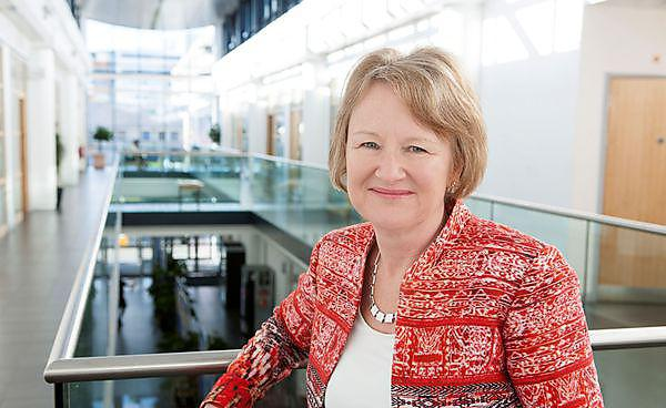 Professor Mary Watkins to become Peer in the House of Lords