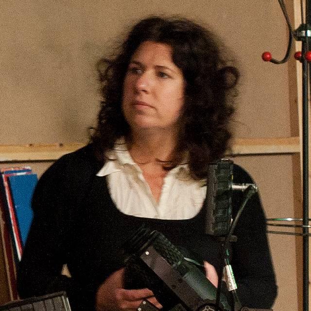 Dr Anya Lewin