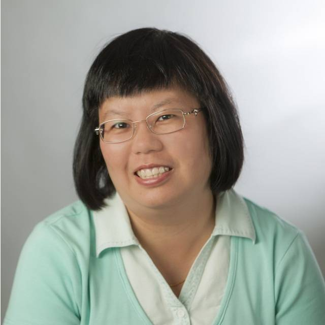 Miss Alice Li