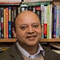 Dr Atul Mishra Lecturer in Strategic Management (Education)