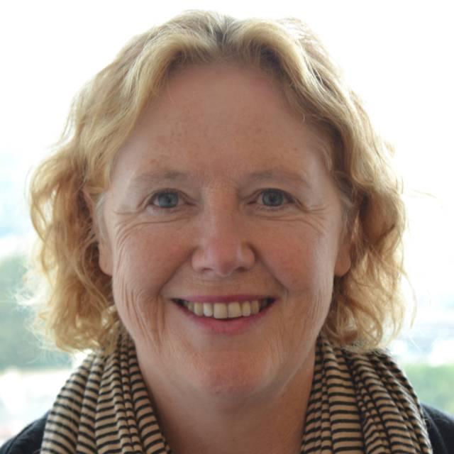 Ms Anne Mitchell