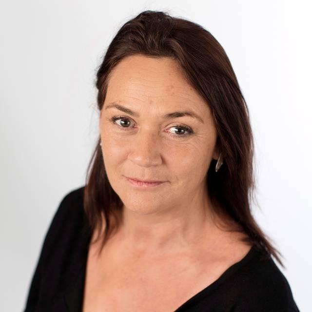 Dr Anne Payne