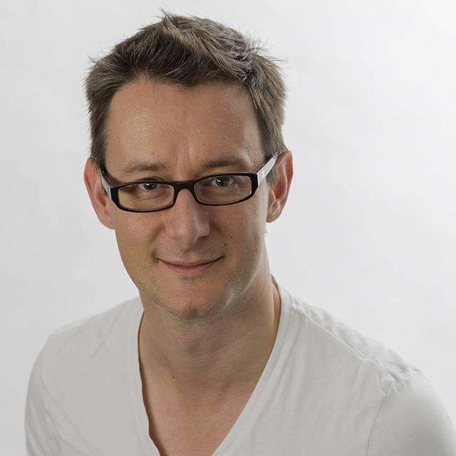 Professor Andy Phippen