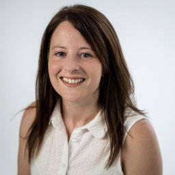 Miss Abigail Quinton Senior Programme Administrator