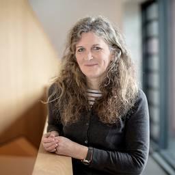 Professor Alison Raby Professor in Environmental Fluid Mechanics