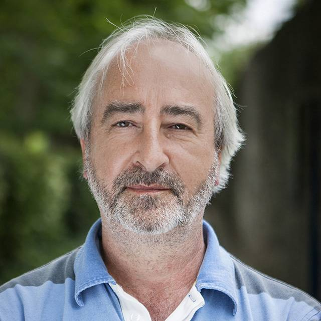 Dr Alan Tappin