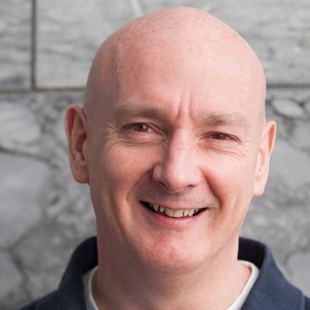 Dr Andy Nichols