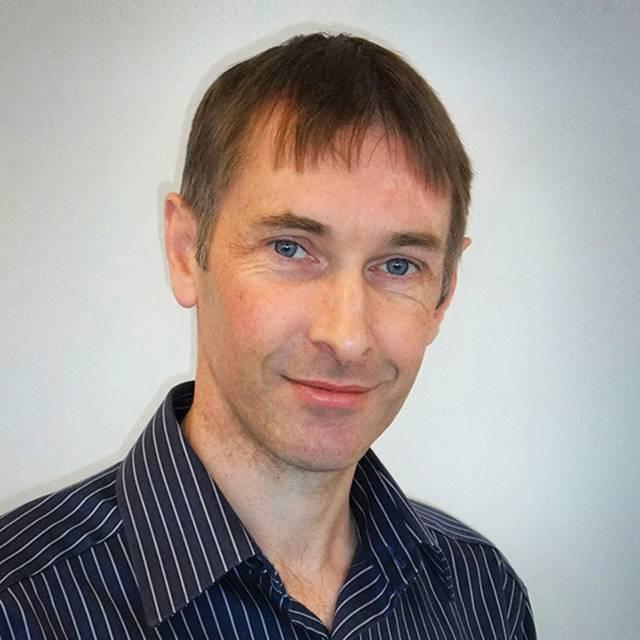 Mr Andrew Tonkin