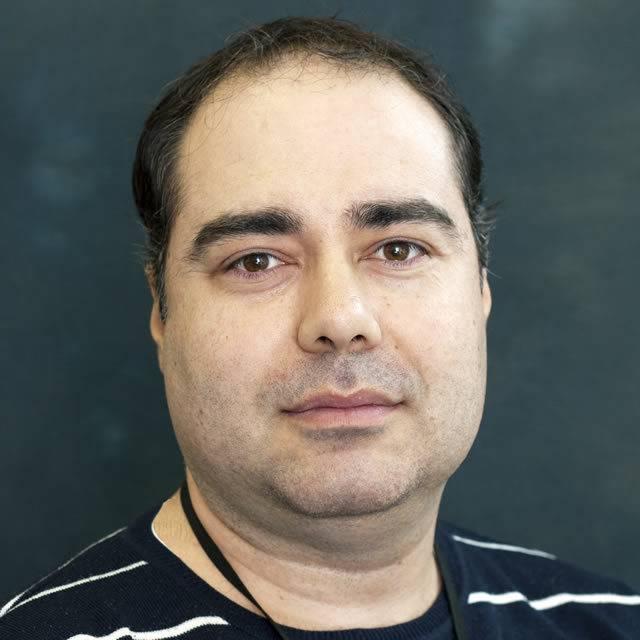 Dr Athanasios Tsokanos