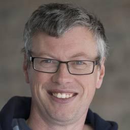 Dr Andrew Turner Associate Professor (Reader) in Environmental Sciences