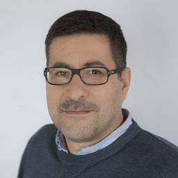 Dr Basel Awartani Associate Professor (Senior Lecturer) in Finance