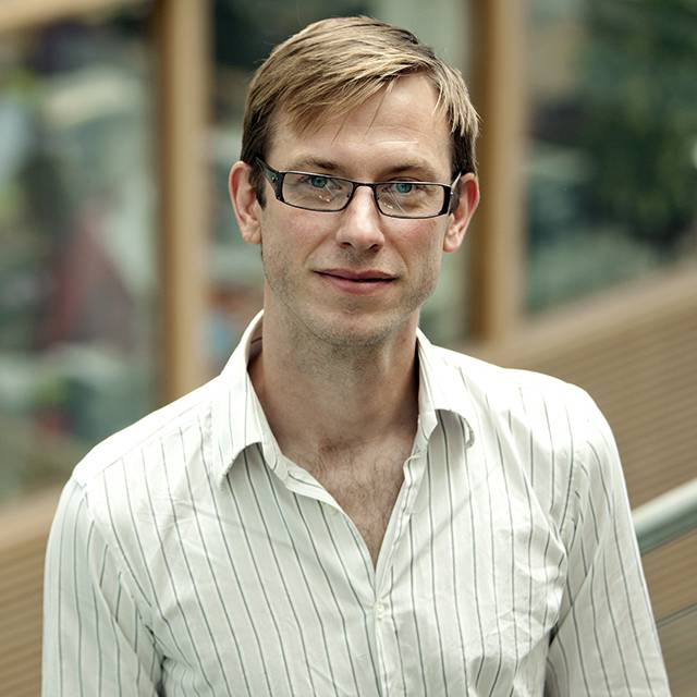 Dr Ben Brilot