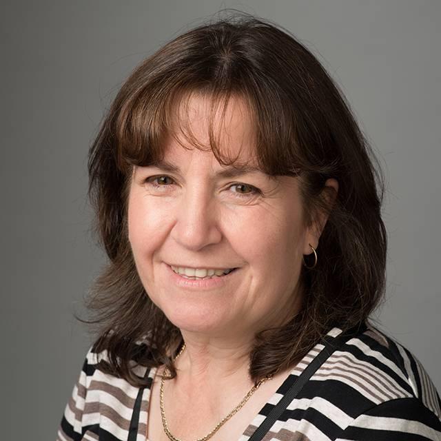 Mrs Brenda Duval