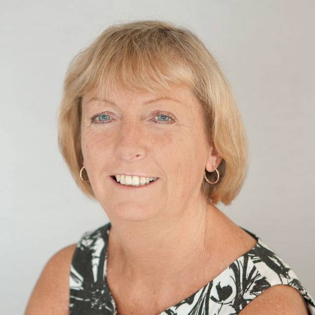 Mrs Brenda Garraghan