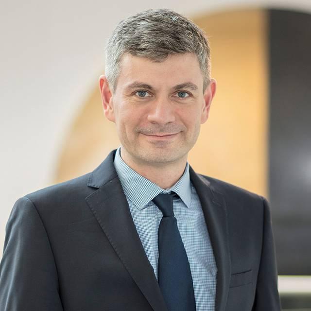Dr Bogdan Ghita