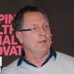Adrian Barton Acting Associate Head of School - Academic Programmes