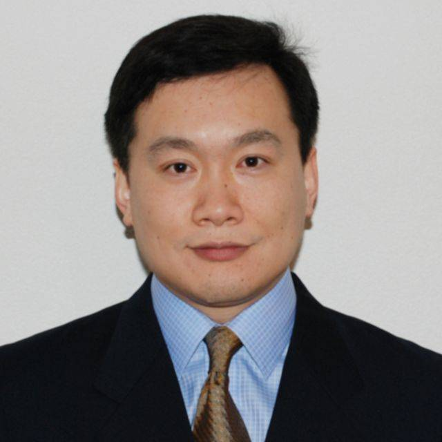 Dr Bing Hu