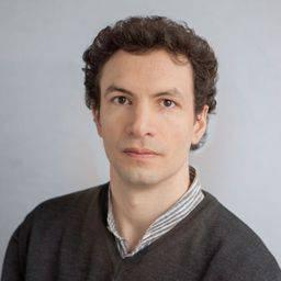 Dr Alberto Basso Lecturer in Economics