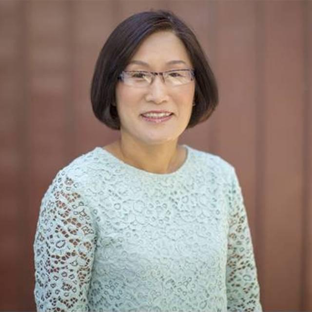 Dr Boksun Kim