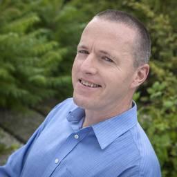 Mr Brian Wainman Data Manager (PenCTU)