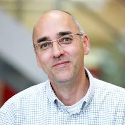 Dr William Simpson Associate Professor (Reader)