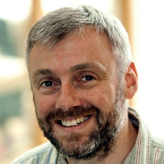 Dr Charles Affourtit