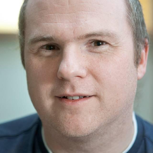 Dr Chris Longmore