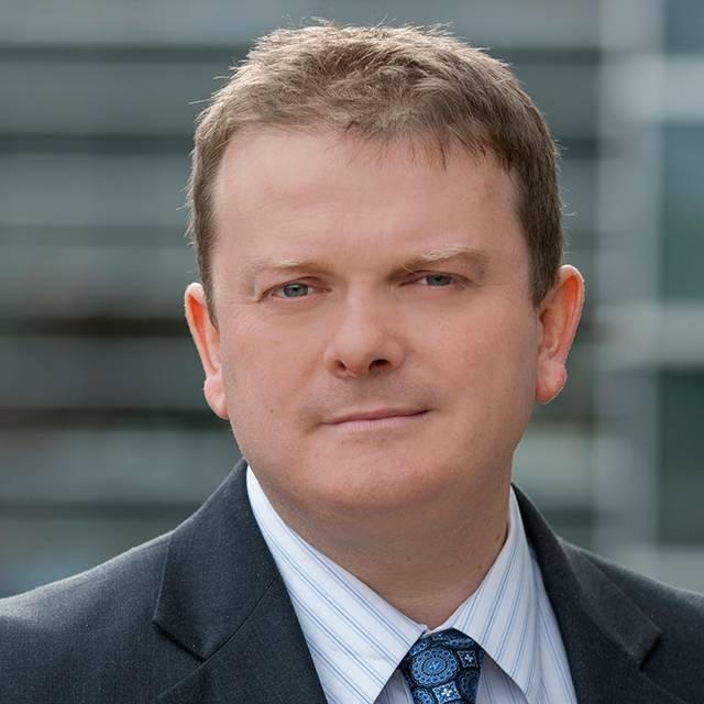 Dr Craig Wight