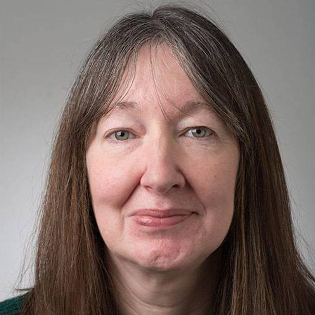 Dr Carole Baker
