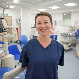 Dr Cara Ball Clinical Facilitator/Supervisor (Dentist)